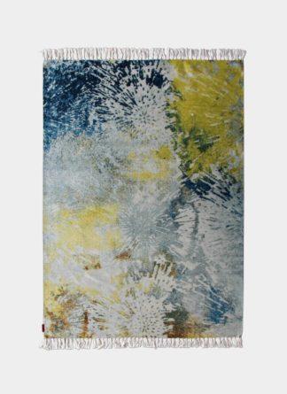 Designer Durrie Carpet - Ramsha DPD 11