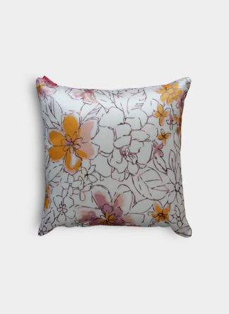Floral Design Cushion Cover - Ramsha carpet