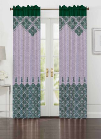 Plain Curtain - Ramsha Carpet