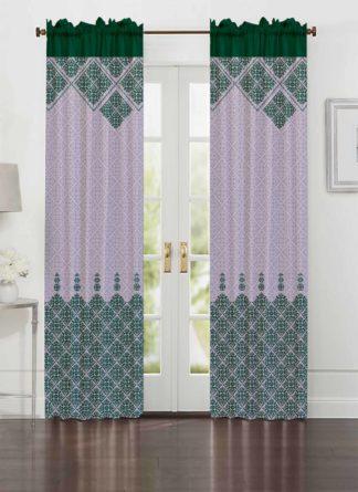 Plain Curtain - Ramsha Carpet