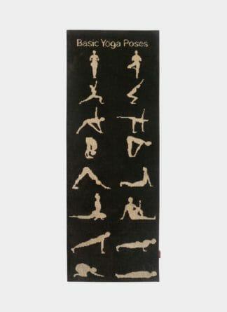 Yoga mat at Best Price Ramsha Carpet Yoga Mat YM 26