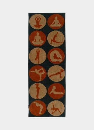Best yoga mat brands Ramsha Carpet YM 05