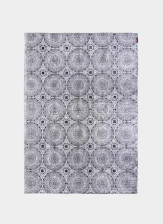 Ramsha Digital Printed Durrie Carpet FPD 01