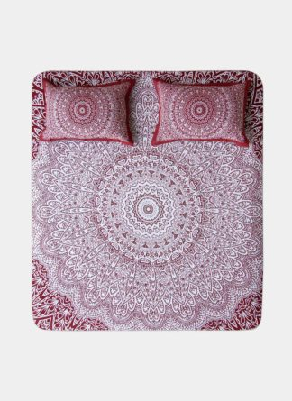 Ramsha Carpet Bedsheet Collections