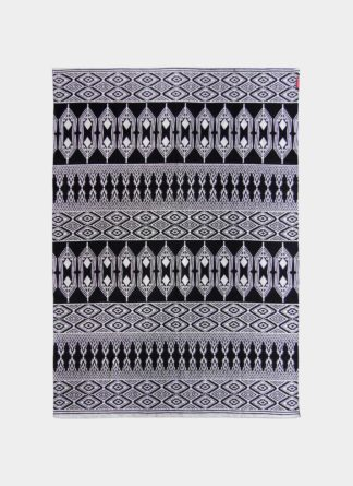 Indian Durrie Rugs Ramsha FPD 04