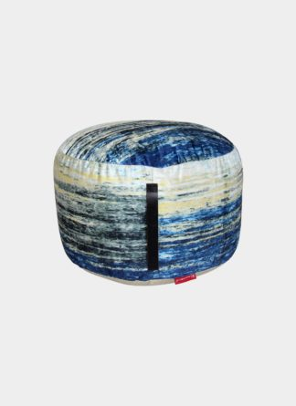 Floor Pouf - Ramsha Carpet DPA-03