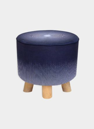 Colorful Stool Pouf -Ramsha SPS-01