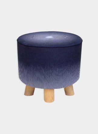 Colorful Stool Pouf -Ramsha SPS-01