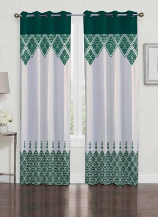 Fancy Curtain - Ramsha Carpet