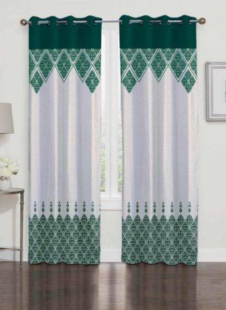 Fancy Curtain - Ramsha Carpet