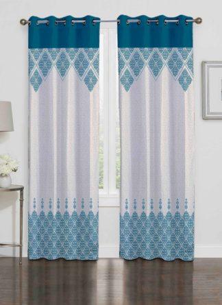 Living Room Curtain - Ramsha Carpet