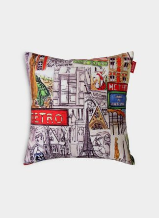 Ramsha- Cushion Cover Buy Now Online
