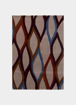 Home Flooring Hand Tufted - Ramsha Carpet - DM 05