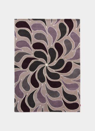 New Hand Tufted Carpet - Ramsha DM -08