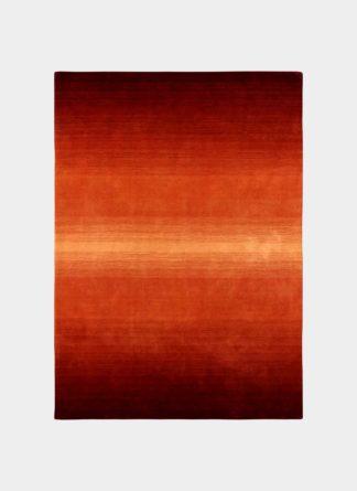 Gradient Hand Tufted Carpet - ramsha Carpet