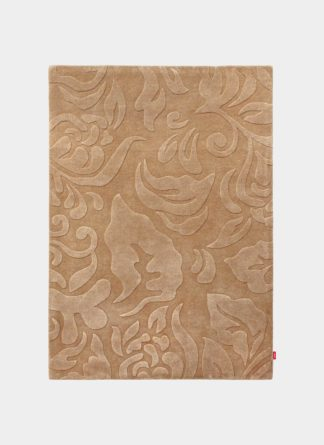 New Floral Hand Tufted - Ramsha Carpet
