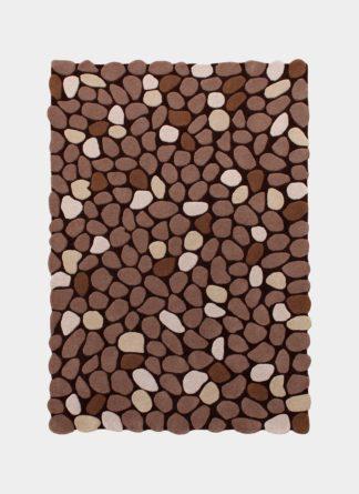 ramsha-carpet New Modern Hand Tufted Carpet