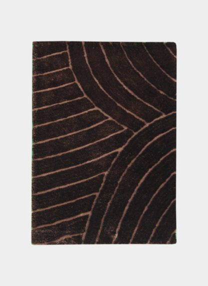 Ramsha Shaggy Carpet