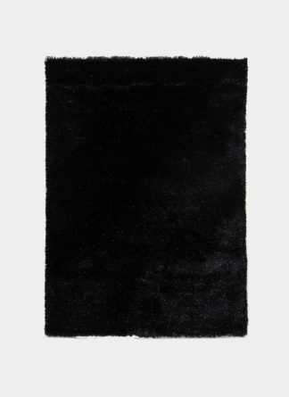 Plain Table tuff Shaggy - Ramsha carpet - LX 31-3