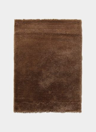 Plain Shaggy carpet - Ramsha carpet -LX 33-3