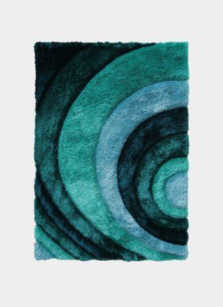 Latest Design Shaggy Rug - Ramsha Carpet - LX 36