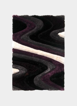 Shaggy Carpet - Ramsha carpet - LX 37-3