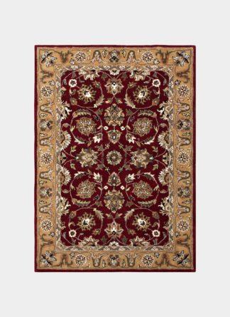 Hand Tufted Carpets - Ramsha Carpet