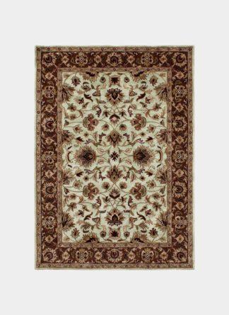 Ramshahome Hand Tufted Carpet
