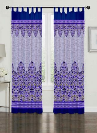 Designer Curtain - Ramsha carpet