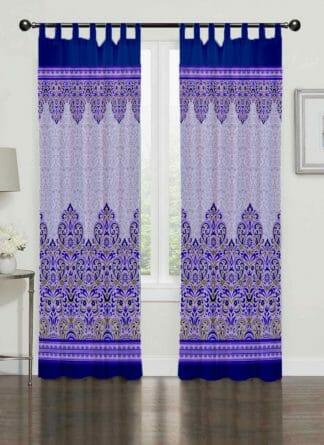 Designer Curtain - Ramsha carpet