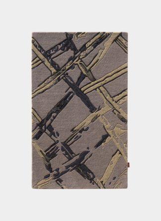Buy Now Online Hand Tufted Carpet - Ramsha