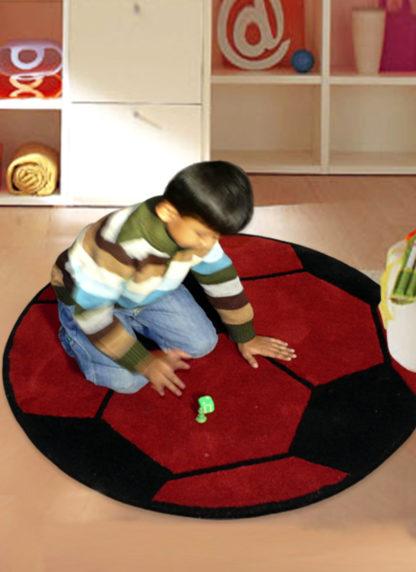 Carpet For Kids Room - Ramsha Kids Carpet KD 04