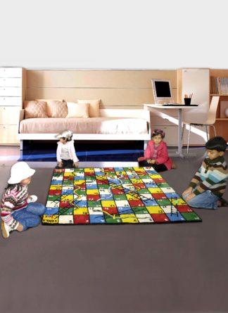 Kids Bedroom Carpet - Ramsha Kids carpet KD 05