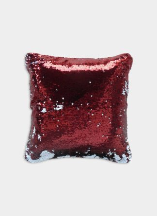 Buy Online Sequin Cushion Cover