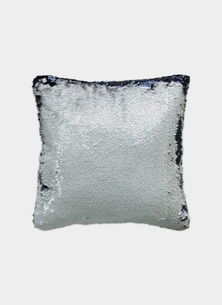 Soft Sequin Cushion Cover
