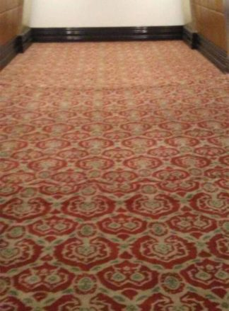 Royal Wall To Wall Carpet - Ramsha WL 42