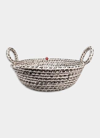 Basket With Handle - Ramsha -LRB 06