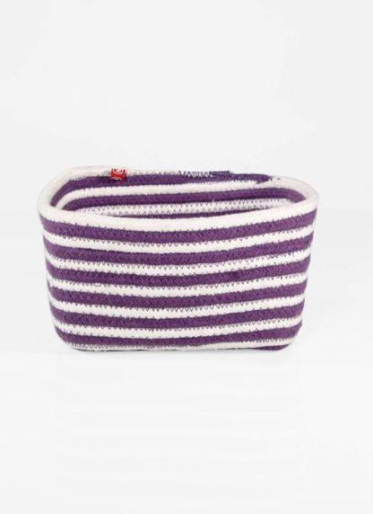 Cotton Stylish Basket- Ramsha carpet -Basket LRB 11