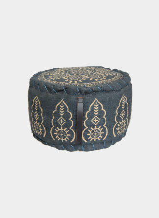 Seating Pouf -Ramsha Carpet