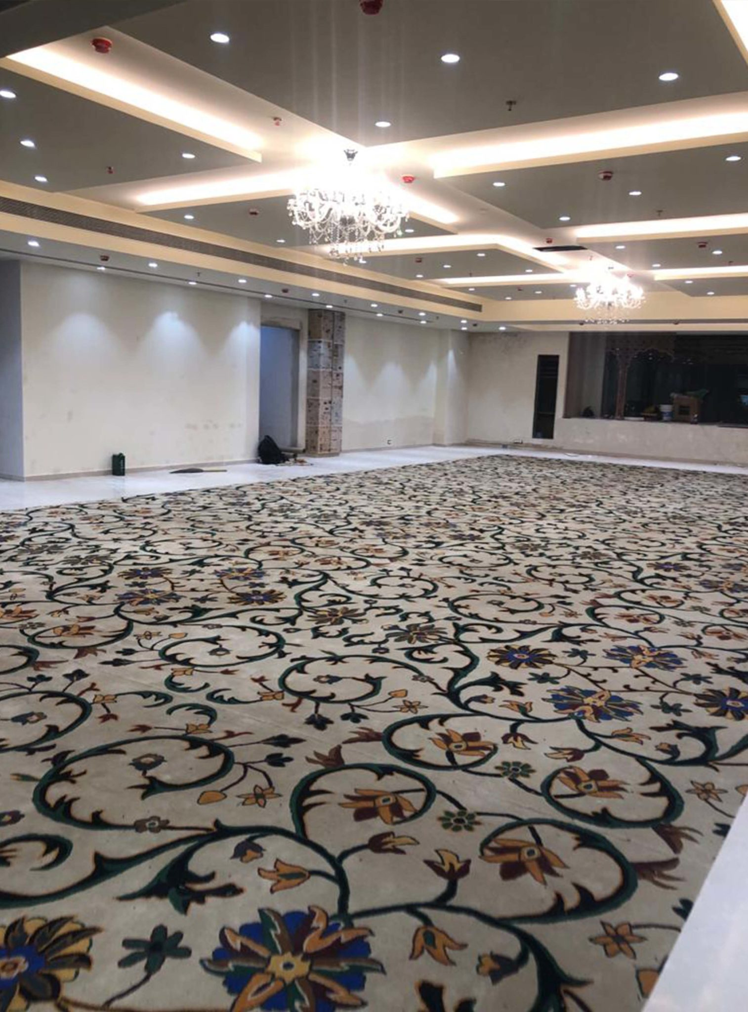 Wall To Wall Carpet Trends Ramsha WL 15