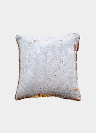 Sequin Cushion Cover -Ramsha