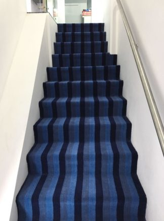 Stair Wall To Wall Carpets - Ramsha WL 37
