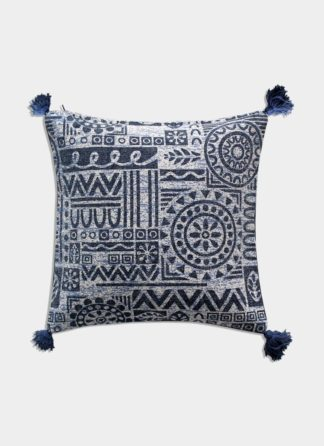 Indian Cushion Cover - Ramsha carpet - CPC-02