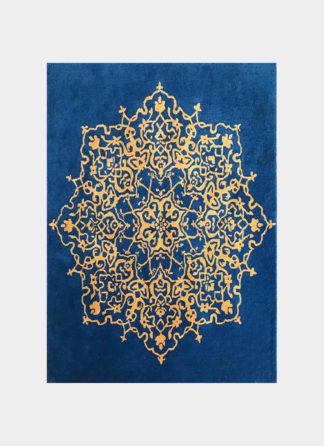Designer Hand Tufted Carpet - Ramsha Carpet