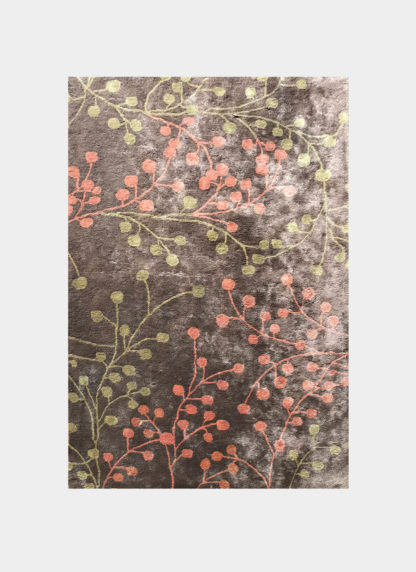 New Floral Carpet - Ramsha Carpet