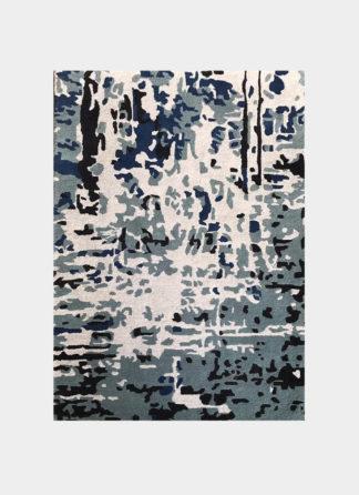 Hand Knotted Carpet - Ramsha Carpet