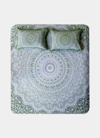 Latest Bedsheet- Ramsha Carpet