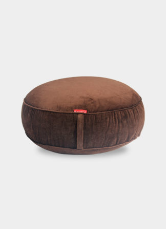 Seating Rounded Pouf -Buy Now online