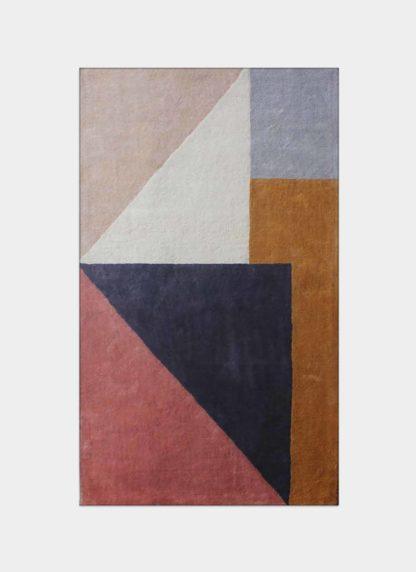 Hand Tufted Ramsha Carpet -Ramsha